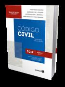 Código Civil e Legislação Civil em Vigor - Theotonio Negrão 2017