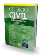 Código Civil Interpretado: Artigo por Artigo