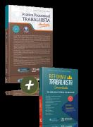 Combo Prática Processual Trabalhista + Reforma Trabalhista