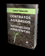 Contratos Agrários e Sustentabilidade Ambiental - 1ª Edição