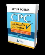 CPC Passado a Limpo - Vol. I