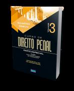 Curso de Direito Penal - Parte Especial - Volume 3 - 2019