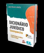 Dicionário Jurídico Compacto 2019