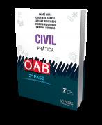 Direito Civil - Prática para 2ª Fase OAB