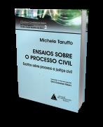 Ensaios Sobre o Processo Civil - 1ª Edição