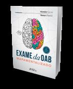 Exame da OAB Mapamentalizado - 1ª Ed - 2018