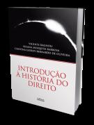 Introdução a História do Direito