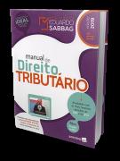 Manual De Direito Tributário - 2019