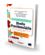 Manual Prático de Direito Previdenciário 2018 - 1ª Edição