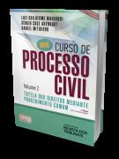 Novo Curso de Processo Civil  Volume 2