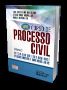 Novo Curso de Processo Civil - Tutela Dos Direitos Mediante Procedimentos Diferenciados - Vol. III