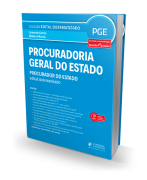 Procuradoria Geral do Estado - Edital Sistematizado