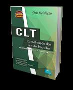 Série Legislação - CLT