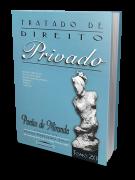 Tratado de Direito Privado tomo 20