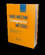 Vade Mecum Compacto de Direito - 2019