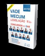 Vade Mecum Legislação - Concursos e Oab - 5ª Edição