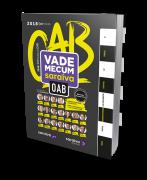 Vade Mecum OAB Saraiva -16ª Ed. 2018