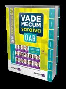 Vade Mecum Saraiva - OAB e Concursos - 14ª Ed. 2018