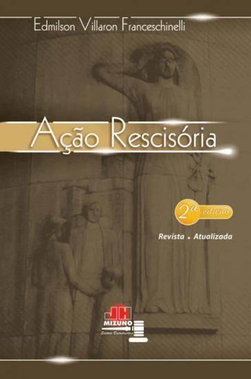 Ação Rescisória 2ª edição