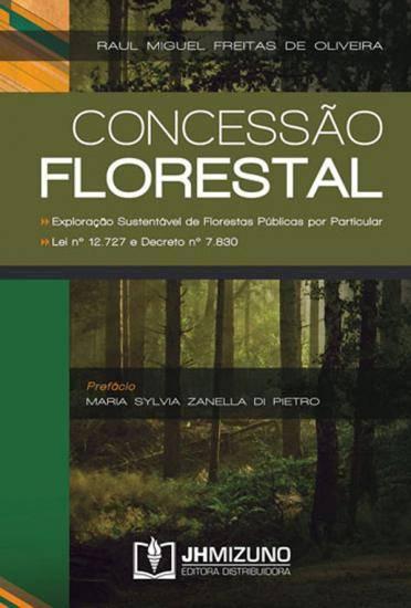 Concessão Florestal