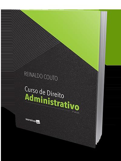 Curso de Direito Administrativo - 3ª Edição