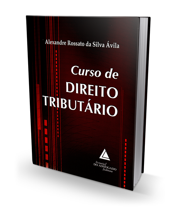 Curso de Direito Tributário - 1ª Edição