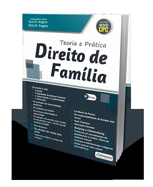 Direito de Família - Teoria e Prática - 3ª Edição