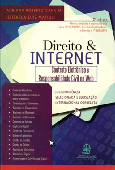 Direito e Internet