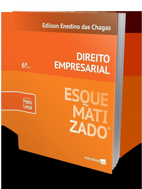 Direito Empresarial - Esquematizado - 6ª Edição