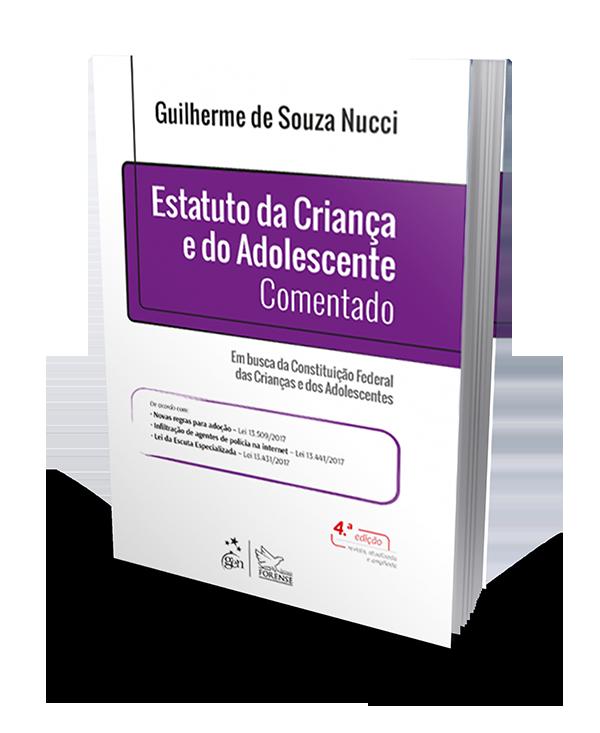 Estatuto da Criança e do Adolescente - 4ª Edição