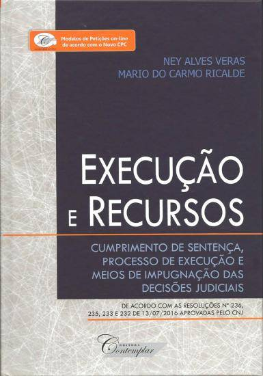 Execução e Recursos