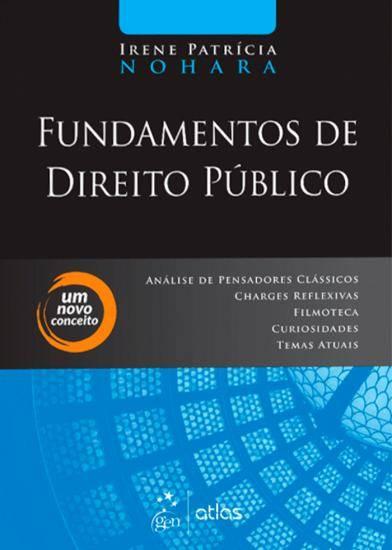 Fundamentos de Direito Público