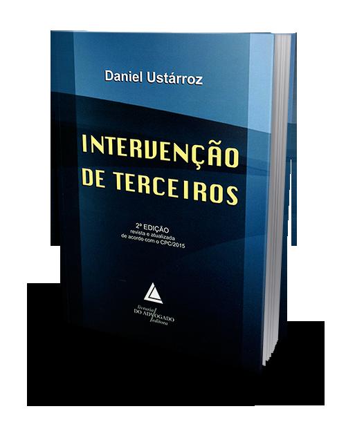 Intervenção de Terceiros - 2ª Edição