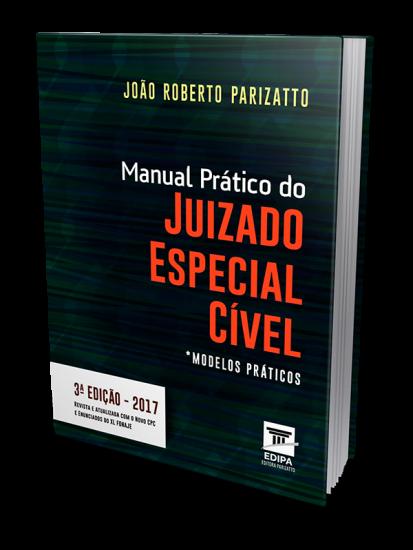 Manual Prático do Juizado Especial Cível