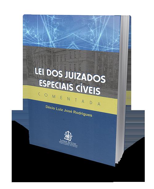 Lei dos Juizados Especiais Cíveis - 1ª Edição