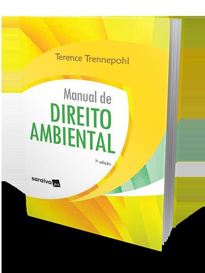 Manual de Direito Ambiental - 7ª Edição