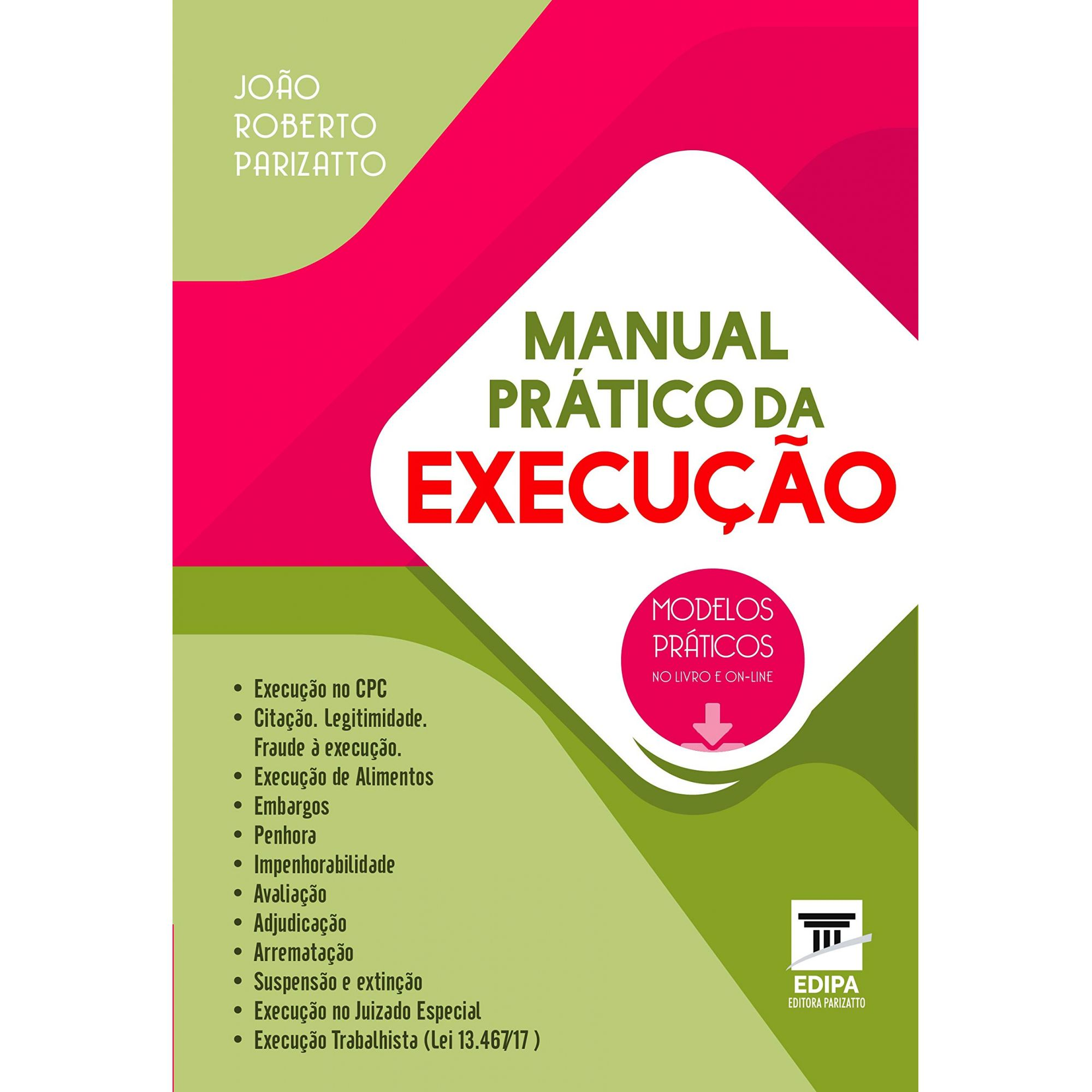 Manual Prático da Execução