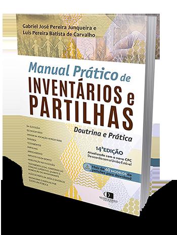 Manual Prático de Inventários e Partilhas