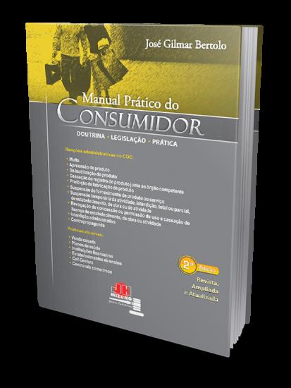 Manual Prático do Consumidor 2ª edição