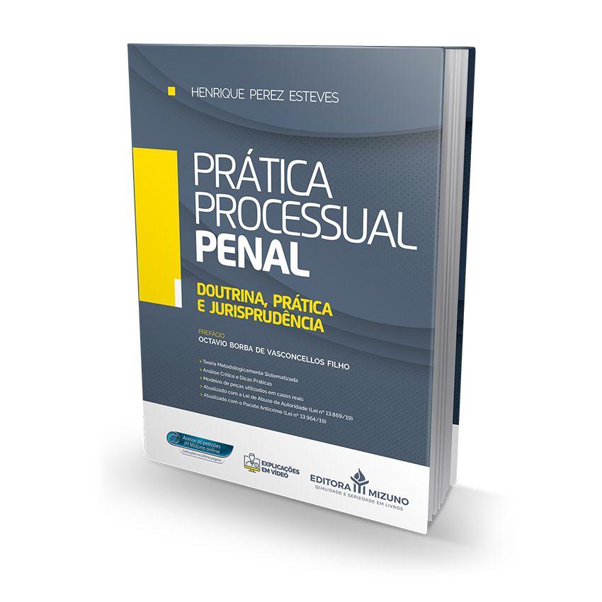 Prática Processual Penal