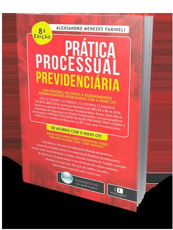 Prática Processual Previdenciária