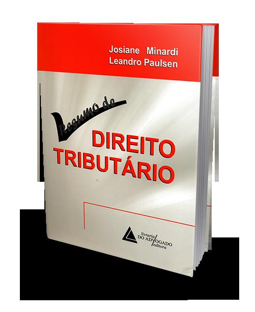 Resumo de Direito Tributário - 1ª Edição