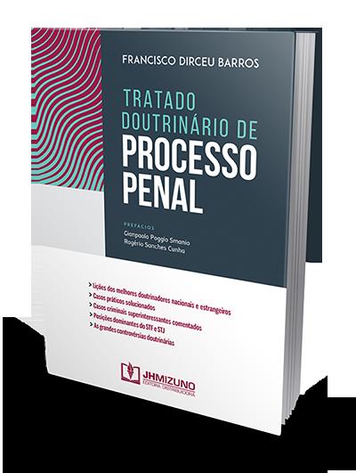 Tratado Doutrinário de Processo Penal