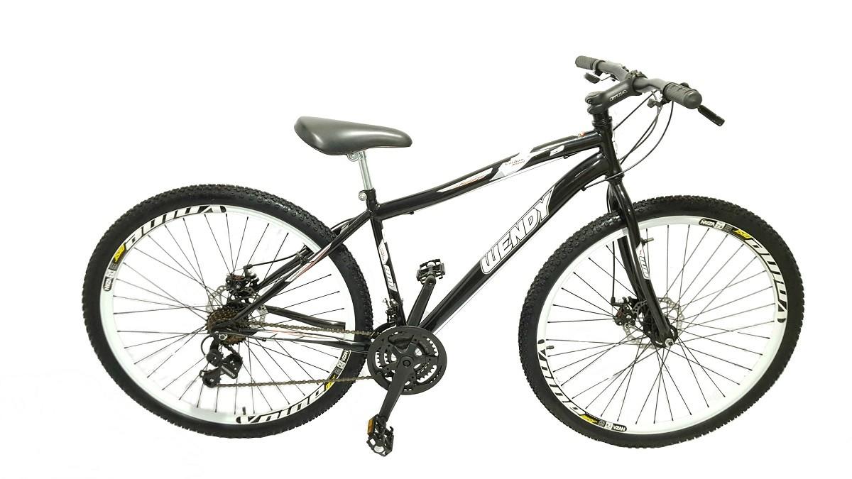 Bicicleta Aro 29 21v Shimano Wny Wendy Mtb