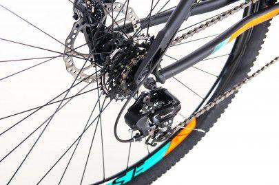 Bicicleta Aro 29 ONE HARD TAIL Sense Componentes Shimano Linha 2019