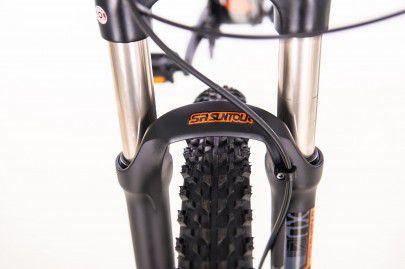 Bicicleta Sense Rock Evo Aro 29 Linha 2019