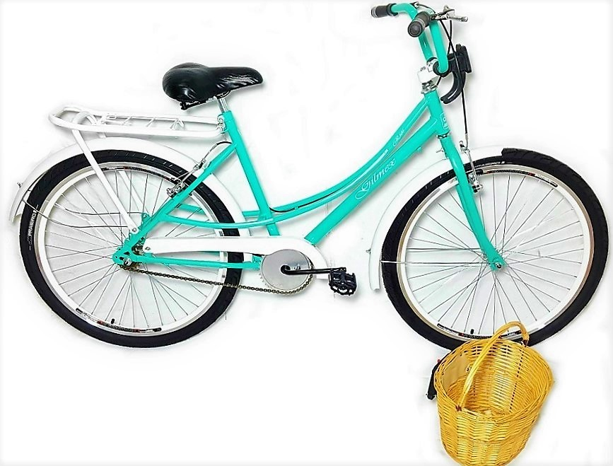 Bicicleta Vintage Retro Food Bike Antiga Tipo Ceci