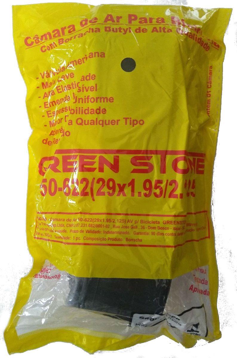 Câmara 29x1.92/2.125 Greenstone Bico Grosso