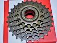 Catraca Roda Livre 6v Mtb Rosca Bicicleta Bike 18v