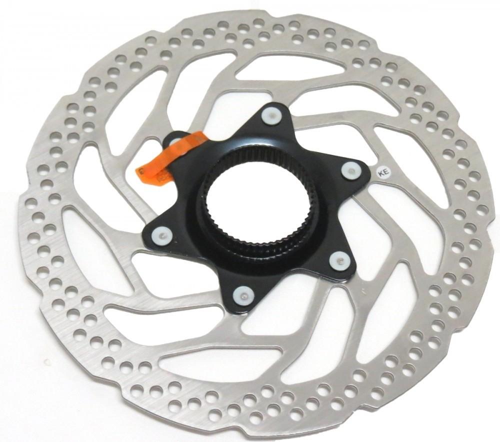 Disco De Freio Rotor Shimano Sm-rt30 Center Look 160mm